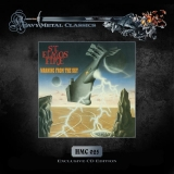 ST. ELMOS FIRE - Warning From The Sky (Cd)