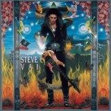 STEVE VAI - Passion And Warfare (Cd)