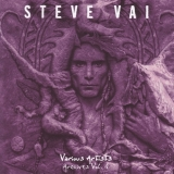 STEVE VAI - Various Artists - Archives Vol.1 (Cd)