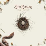 STILL REMAINS - The Serpent    (Cd)