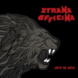 STRANA OFFICINA - Law Of The Jungle (slipcase. Limited Ed.) (Cd)