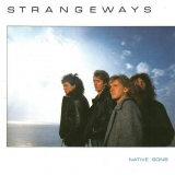 STRANGEWAYS - Native Sons (Cd)