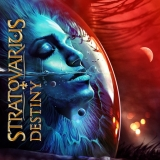 STRATOVARIUS - Destiny (Cd)