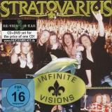 STRATOVARIUS - Infinite Visions (Cd)
