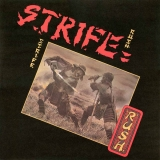 STRIFE - Rush (Cd)
