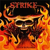STRIKE - Back In Flames  (Cd)