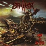 STRIKER - Armed To The Teeth (Cd)