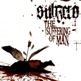 SUBZERO - The Suffering Of Man (Cd)