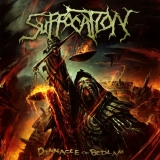 SUFFOCATION - Pinnacle Of Bedlam (Cd)