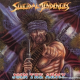 SUICIDAL TENDENCIES - Join The Army (Cd)