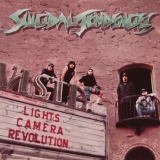 SUICIDAL TENDENCIES - Lights Camera Revolution (Cd)