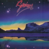 SURVIVOR - Reach (Cd)