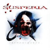 SUSPERIA - Predominance (Cd)
