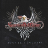 SWAMPDAWAMP - Rock This Country (Cd)