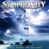 SYMPHONITY - Voice From The Silence (Cd)
