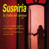 SUSPIRIA - Parente (Book)