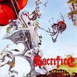 SACRIFICE - Apocalypse Inside (Cd)