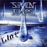 SEVEN TEARS - In Every Frozen  Tears (Cd)