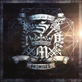 SHARKS IN YOUR MOUTH - Promises (Cd)