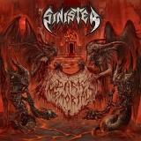 SINISTER - Dark Memorials (Cd)