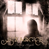 SIX MAGICS - Falling Angels (Cd)