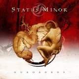 STATUS MINOR - Ouroboros (Cd)