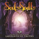 SOULSPELL - Act Ii - Labyrinth Of Truths (Cd)