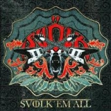 SVOLK - Svolk Em All (Cd)