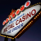THE ORDER - Metal Casino (Cd)
