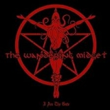 THE WANDERING MIDGET - I Am The Gate (Cd)