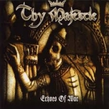 THY MAJESTIE - Echoes Of War (Cd)