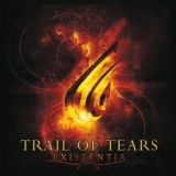 TRAIL OF TEARS - Existentia (Cd)