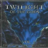 TWILIGHT OF THE GODS - Vol.1 (Cd)