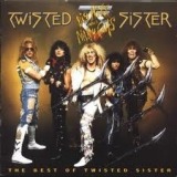 TWISTED SISTER - Best Of Twisted Sister (Cd)