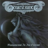 TEARSTAINED - Monumental In Its Sorrow (Cd)