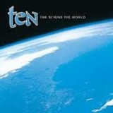 TEN - Far Beyond The World (Cd)