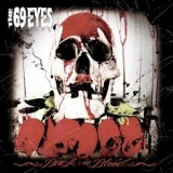 THE 69 EYES - Back In Blood (Cd)