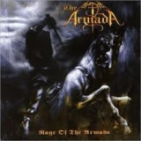 THE ARMADA - Rage Of The Armada (Cd)