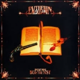 THE EVERDAWN - Poems / Burn The Past (Cd)