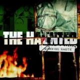 THE HAUNTED - Warning Shots (Cd)