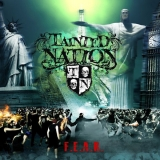 TAINTED NATION - Fear (Cd)