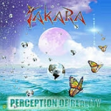 TAKARA - Perception Of Reality (Cd)