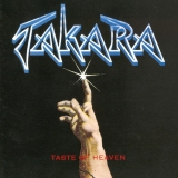 TAKARA - Taste Of Heaven (Cd)