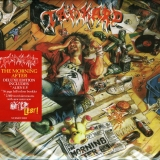 TANKARD - The Morning After (Cd)