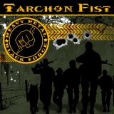 TARCHON FIST - Heavy Metal Black Force (Cd)