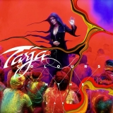 TARJA (NIGHTWISH) - Colours In The Dark (Cd)