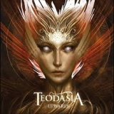 TEODASIA - Upwards (Cd)