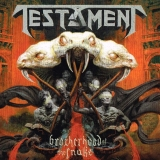TESTAMENT - Brotherhood Of The Snake (Special, Boxset Cd)