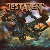 TESTAMENT - The Formation Of Damnation (Cd)