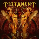 TESTAMENT - The Gathering (Cd)